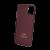 Чехол K-Doo Kevlar Case для iPhone 12/12 Pro красно-чёрный карбон