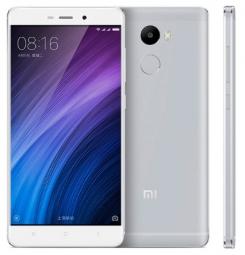 Мобильный телефон Xiaomi Redmi 4 Prime 32Gb Silver (серебристый)