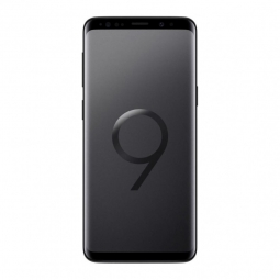Смартфон Samsung Galaxy S9 128GB (Черный)