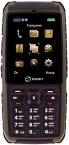 Мобильный телефон SENSEIT P300 чёрный