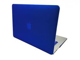 """Защитный чехол HardShell Case для MacBook Air 13"""" Blue (синий)"""