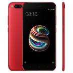 Смартфон Xiaomi Mi A1 64Gb Красный (Red) EU Global Version