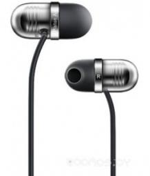 Наушники Xiaomi Mi Piston Air Capsule Earphone Black (ZBW4333TY)