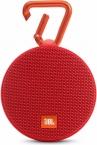 Акустическая система JBL Clip 2 (Красная)