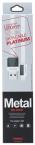 Кабель Remax Platinum Metal RC-044i for Apple 1м white