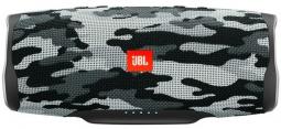 Портативная акустика JBL Charge 4 Arctic Camouflage (камуфляж)