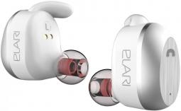 Беспроводные наушники с микрофоном Elari NanoPods White (Белые)