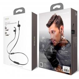 Наушники Bluetooth Baseus Encok S06 Черные (NGS06-01)