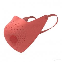 Защитная маска-респиратор Xiaomi MiJia AirPOP Airwear (красный)