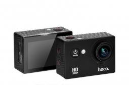 Экшн-камера hoco D2 1080P (Black)
