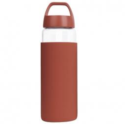 Бутылка для воды Xiaomi MUFOR Musi (красный)