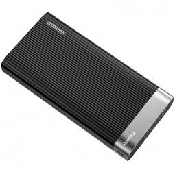 Внешний аккумулятор Baseus Parallel PD Power Bank 20000mAh QC3.0 Black