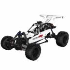 Конструктор Xiaomi MITU Building Block Desert Racing (White)