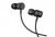 Наушники Baseus Encok Wire Earphone H4 Black