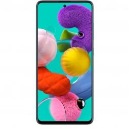 Смартфон Samsung Galaxy A51 128GB White (белый)