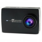 Экшн камера Xiaomi Yi 4k Action Camera (Black)