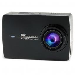 Экшн камера Xiaomi Yi 4k Action Camera (Black)