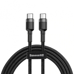 Кабель Baseus Cafule Series Type-C PD2.0 Cable 1м
