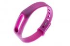 Сменный Ремешок для Xiaomi Mi Band 3 (фиолетовый)