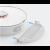 Умный моющий пылесос Xiaomi Roborock Sweep One (белый)