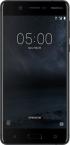 Смартфон Nokia 5 Dual Sim Black (Черный)