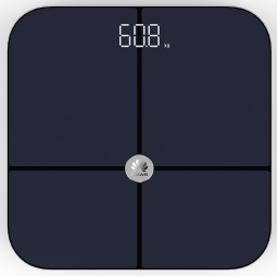 Умные весы Huawei Smart Body Fat Scale Black