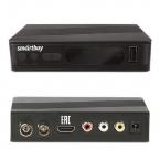 TV Приставка Ресивер SmartBuy SB-STB-T2-GX3235 DVBT2