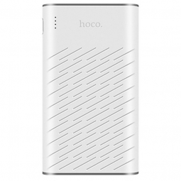 Power bank Hoco B31 Rege 20000 mAh white