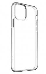Противоударный силиконовый чехол Monarch для Iphone 11 Pro (Прозрачный)