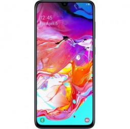 Смартфон Samsung Galaxy A70 (2019) SM-A705 128Gb Black (Черный)