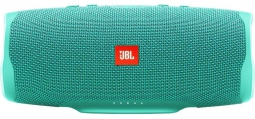 Портативная акустика JBL Charge 4 Teal (Бирюзовый)
