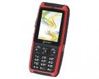 Мобильный телефон SENSEIT P101 черный