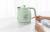 Чайник Xiaomi Qcooker Kettle (с датчиком температуры), green