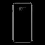 Внешний аккумулятор Baseus Wireless Charge Power Bank 8000 mah (Black)