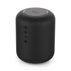 Беспроводная зарядка + Bluetooth акустика Baseus Encok E50 Чёрная