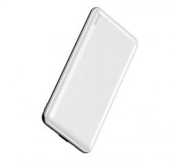 Внешний аккумулятор Baseus Power Bank M21 Simbo Smart 10000 mAh White (белый)