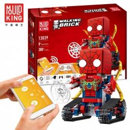 Конструктор MOULD KING Spider Человек Паук с ДУ (13039)