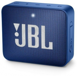 Портативная акустика JBL GO2 Blue (синий)