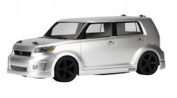 Автомобиль на радиоуправлении HPI Switch Scion XB 1:10 (HPI-104944) Silver
