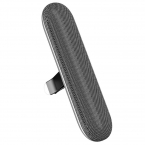 Ароматизатор xiaomi guildford car air outlet aromatherapy small grey