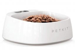 Миска-весы Xiaomi PETKIT Intelligent Weighing Bowl White