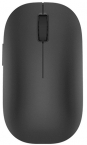 Беспроводная мышь Xiaomi Mi Wireless Mouse Black USB