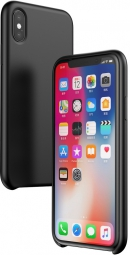 Чехол Baseus Case LSR для Apple iPhone X/Xs (Black)