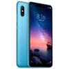 Смартфон Xiaomi Redmi Note 6 Pro 4/64GB Blue (голубой) EU Global Version