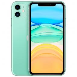 Смартфон Apple iPhone 11 128GB Green (зеленый)
