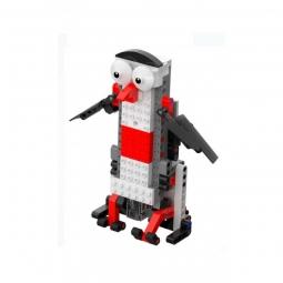 Электронный конструктор Xiaomi MITU Smart Building Blocks Robot Пингвин