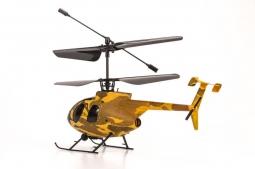 Радиоуправляемый вертолет Nine Eagles Bravo III