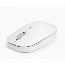 Беспроводная мышь Xiaomi Mi Wireless Mouse White USB