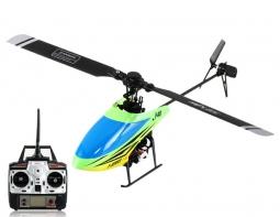 Радиоуправляемый вертолет MJX R/C i-Heli Shuttle F48/F648 - F48