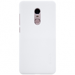 Чехол-накладка Nillkin для Xiaomi Redmi Note 4 (Белый)